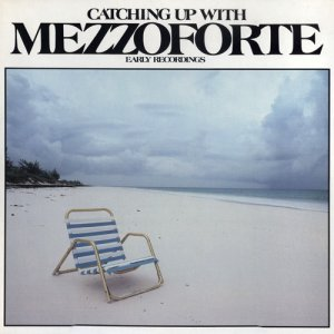Mezzoforte - Catching Up With Mezzoforte (Early Recordings) (1983) [Vinyl]