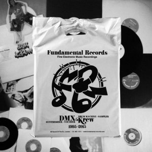 DMX Krew - 1995-2015 - 20 Years: Classics, Unreleased & Remixes [11 Vinyl Limited Edition] (2016)