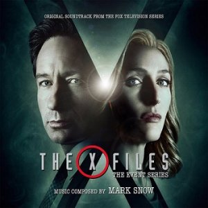Mark Snow - The X-Files: The Event Series (2017)
