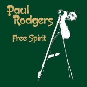 Paul Rodgers - Free Spirit (2018) [Blu-ray]