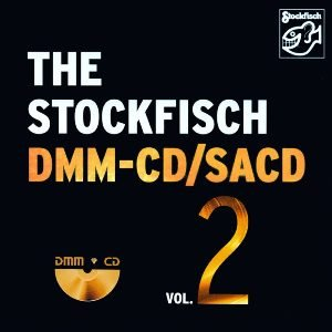 VA - Stockfisch Records Art Of Recording Vol.2 (SACD 2015) PS3 ISO