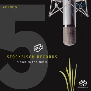 VA - Stockfisch Records - Closer To The Music Vol.5 (SACD 2015) PS3 ISO