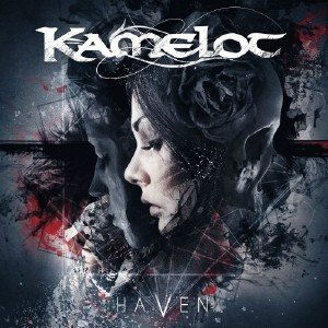 Kamelot - Haven [Deluxe edition] (2015)