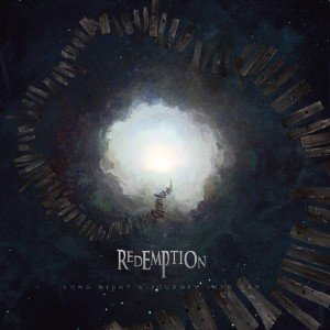 Redemption - Long Night's Journey into Day (2018)