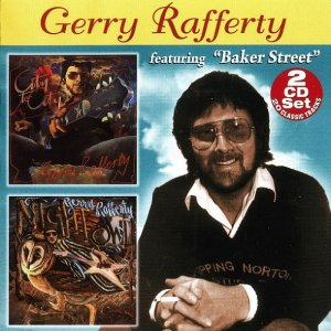 Gerry Rafferty - City To City / Night Owl (2007)