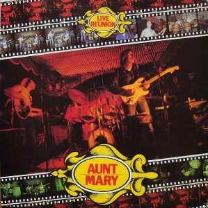Aunt Mary - Live Reunion (1993)