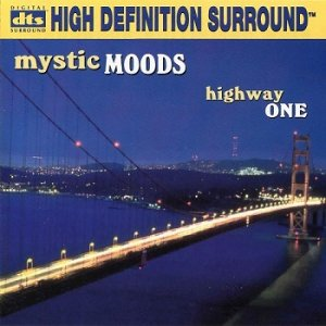 Mystic Moods Orchestra - Highway One [DTS] (1997)