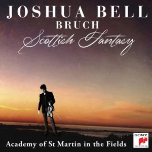 Joshua Bell, Academy of St. Martin-in-the-Fields - Bruch: Scottish Fantasy (2018) [24bit/96kHz]
