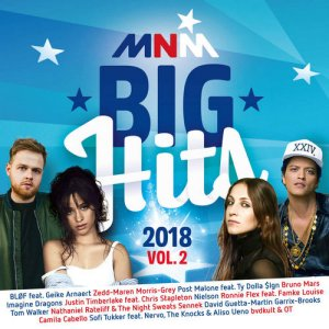 VA - MNM Big Hits 2018 Vol. 2 [2CD Set] (2018)