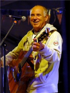 Jimmy Buffett - Discography [44 Albums] (1970-2010)