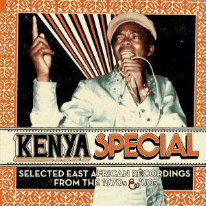 VA - Kenya Special: Selected East African Recordings From the 1970s & '80s (2013) [3?Vinyl]