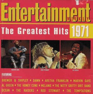 VA - Entertainment Weekly - The Greatest Hits 1971 (2000)