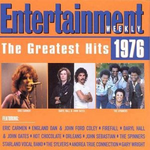 VA - Entertainment Weekly - The Greatest Hits: 1976 (2000)