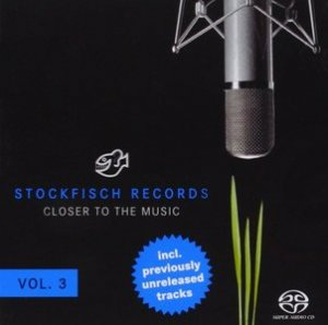 VA - Stockfisch Records - Closer To The Music Vol.3 (SACD 2009) PS3 ISO