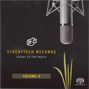 VA - Stockfisch Records - Closer To The Music Vol.4 (SACD 2011) PS3 ISO