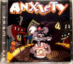 Anxiety - If I Were (1995)