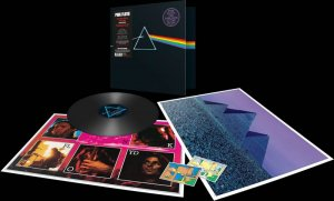 Pink Floyd – The Dark Side Of The Moon (1973) [LP,DSD128,2016]
