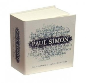 Paul Simon - The Complete Albums Collection (15CD Box Set) (2013)