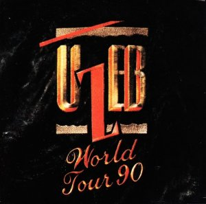 Uzeb - World Tour 90 (1990)