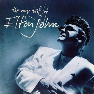 Elton John - The Very Best Of Elton John (1990) [2LP] [24/192]