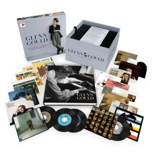 Glenn Gould Remastered - The Complete Columbia Album Collection (81CD) Part 2 (2015)