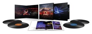 David Gilmour – Live At Pompeii [4LP,DSD128,2017]