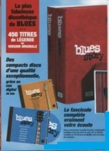 VA – Blues Story – 30 Volumes Collection (1998-1999)