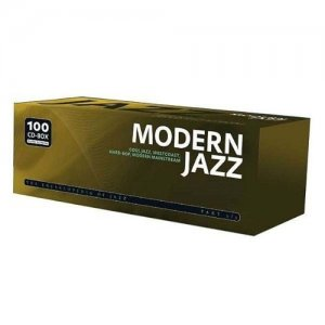VA - The World's Greatest Jazz Collection: Modern Jazz (100 CDs Box Set) (2008)