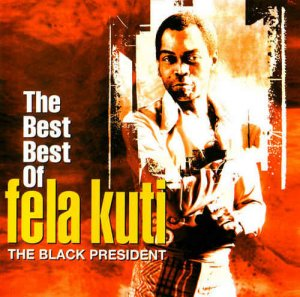 Fela Kuti - The Best Best Of Fela Kuti [2CD Set] (2000)