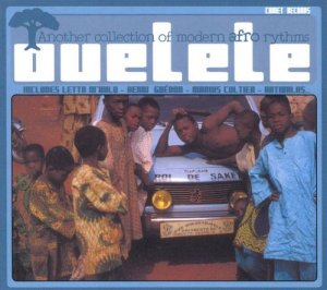 VA - Ouelele: Another Collection of Afro Rythms (2000)