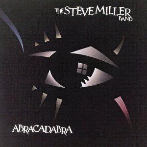 The Steve Miller Band - Abracadabra [LP,DSD128,1982]