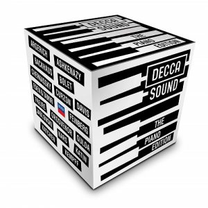 VA - Decca Sound: The Piano Edition (55 CDs Box Set) (2017)