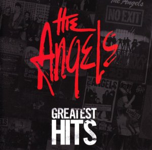 The Angels - Greatest Hits [Remastered] (2011)