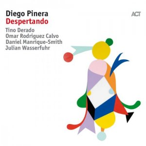 Diego Pinera - Despertando (2018)