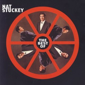 Nat Stuckey - The Best Of Nat Stuckey (2018) [Hi-Res]