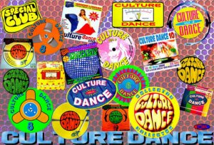 VA - Culture Dance - Series Collection (1993-1996)