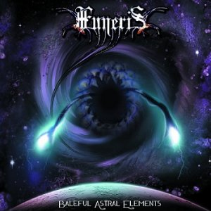 Funeris - Baleful Astral Elements (2018)