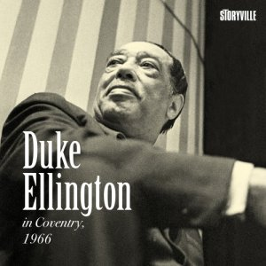 Duke Ellington - In Coventry, 1966 (2018) [Hi-Res]