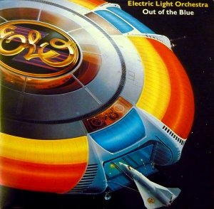 Electric Light Orchestra - Out of the Blue (1977) [2015] [24/192]