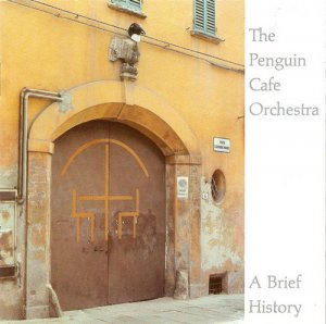 Penguin Cafe Orchestra - A Brief History 2001 (2003) [SACD]