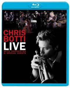 Chris Botti: Live with Orchestra and Special Guests (2006) [BDRip 720p]