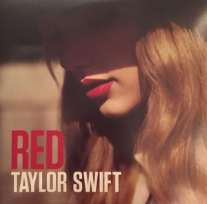 Taylor Swift - Red (2012) [2LP,24/96]