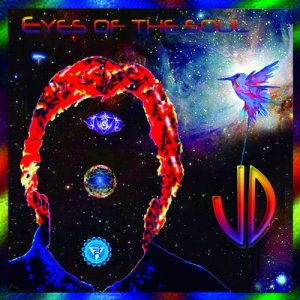John Demarkis - Eyes Of The Soul (2018)