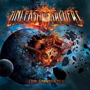 Unleash The Archers - Time Stands Still (2015) [Hi-Res]
