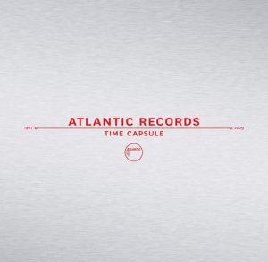 VA - Atlantic Records: The Time Capsule [9CD Limited Edition] (2009)