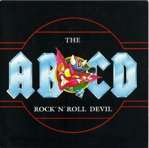 AB/CD - The Rock 'n' Roll Devil (1992)