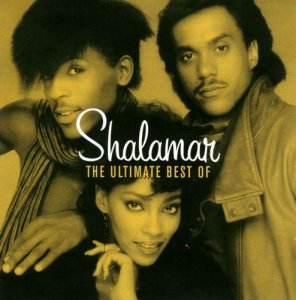 Shalamar - The Ultimate Best Of Shalamar [2CD Set] (2011)