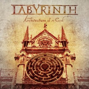 Labyrinth - Architecture Of A God (2017) [Hi-Res]