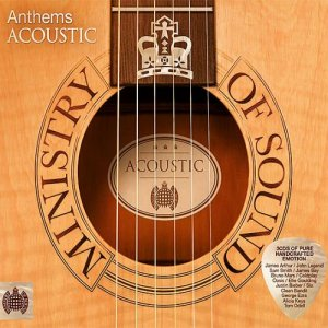 VA - Ministry Of Sound: Anthems Acoustic [3CD Box Set] (2016)