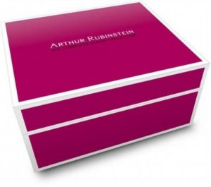 Arthur Rubinstein - The Complete Album Collection [142CD Box Set] (2012)